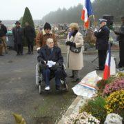 Commémorations du 5 décembre 2020 à Villepinte