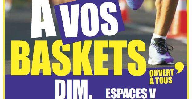 A vos baskets 2020