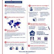 Coronavirus : précautions à prendre