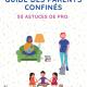 Guide des prants confinés : 50 astuces de pro