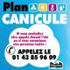 Plan Canicule 2020 sur Villepinte