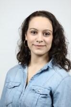 Caroline TEXEIRA