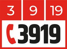 39 19, numéro de référence pour les femmes victimes de violences