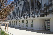 Ecole de la Pépinière à Villepinte (93)