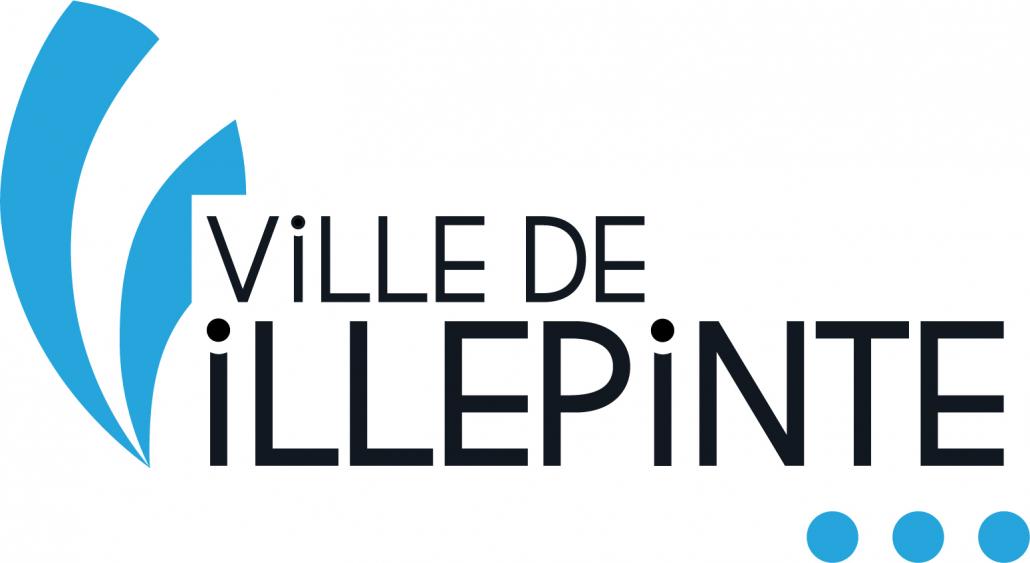 Logo de la ville de Villepinte (93)
