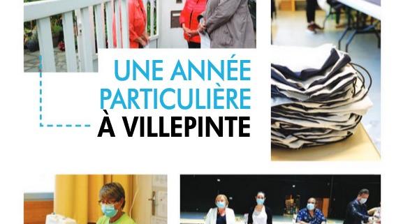 2020-2021 : Récap d'une année particulière à Villepinte (93)