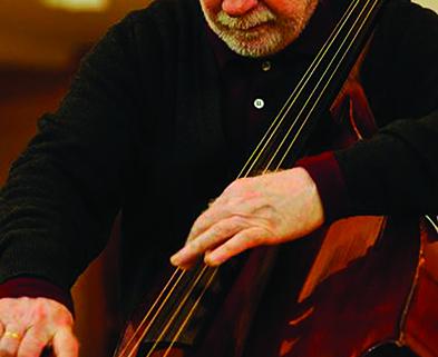 François Rabbath - Masterclass de Contreebasse
