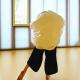 Spectacle 0-3 ans : Petits papiers dansés