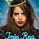 Ines Reg en tournée