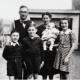 Expo : Enfance cachée à Villepinte. Villepinte et sa communauté juive pendant la seconde guerre mondiale du 2 au 26 novembre 2021 au Centre Culturel Joseph Kessel