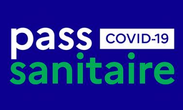 logo pass sanitaire
