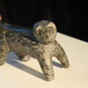 "Prix Sculpture : Eliane Min Zio Guy pour ""Bobby"""