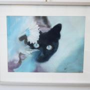 """Prix du dessin : Simone Brunet pour """"Sammy l' espiègle"""